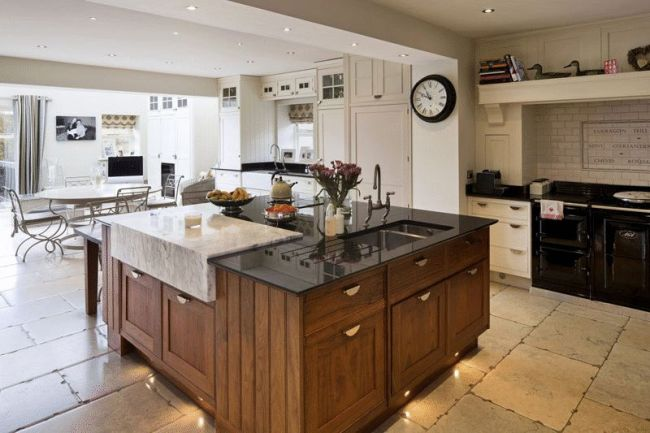 Gorgeous yorkshire for Perfect kitchen harrogate