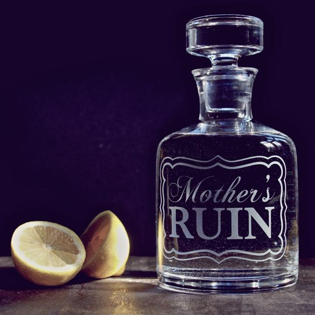 mothersruin