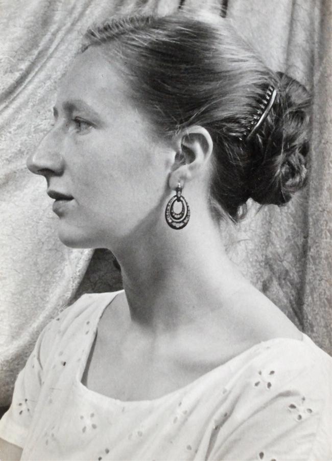 Sheila Bownas 2