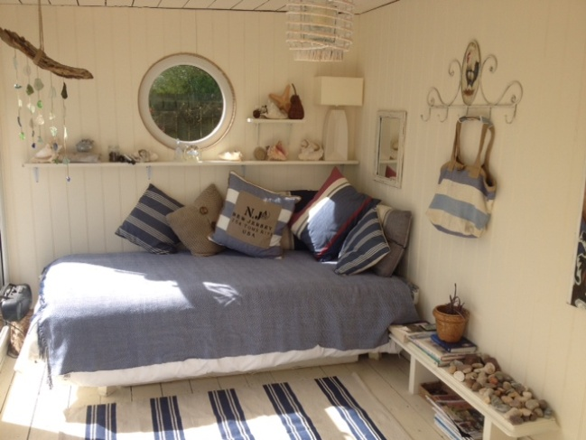 Gorgeous yorkshire for Garden studio interiors