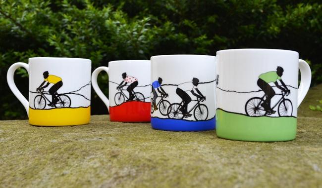 TDF Mugs Group