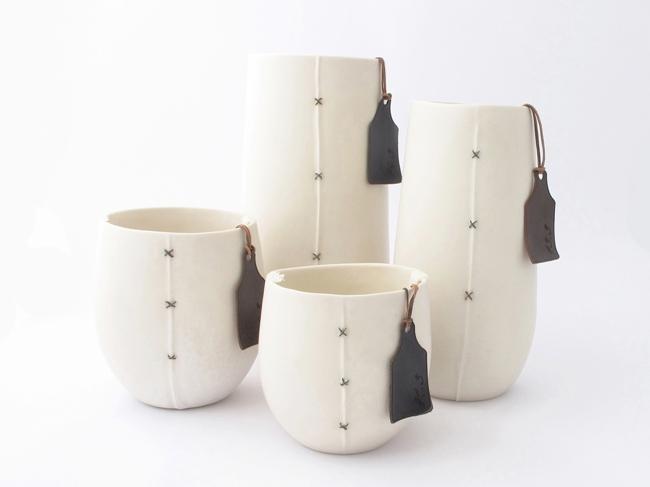 Brittany Delaney ceramics