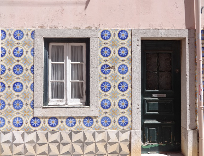 The architecture has a Moorish influence