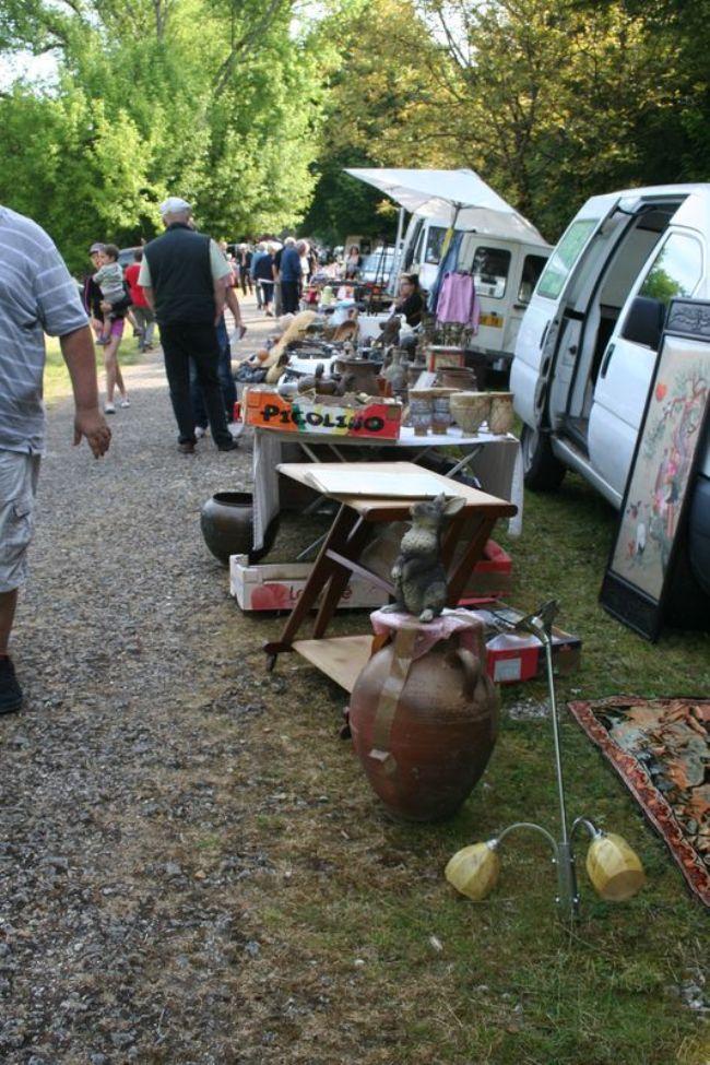Sunday morning fair-1
