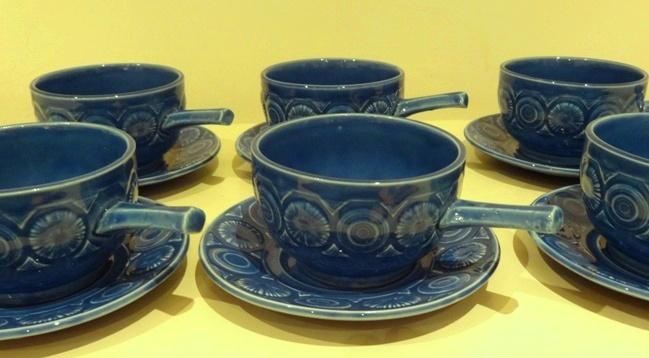 Tams soup bowls