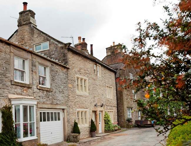 Warwick Cottage Middleham (20)