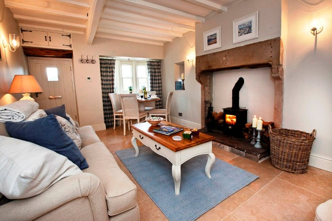 Warwick Cottage Middleham (7)