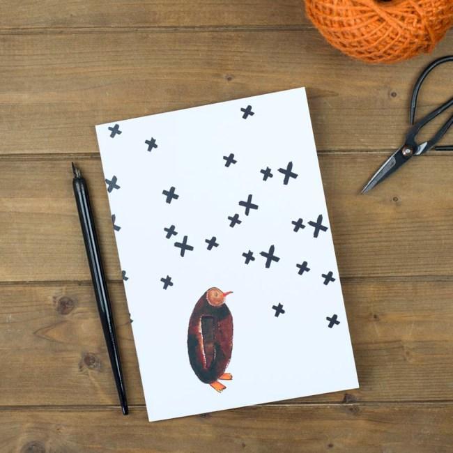 A Plewsy notebook