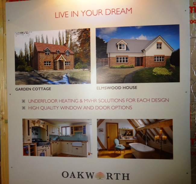Oakworth Homes are based in Sheffield
